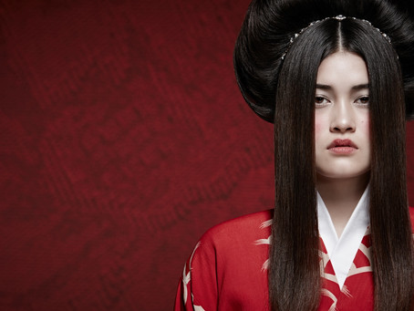 Madame Butterfly Opens at The Dallas Opera