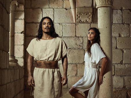 Samson & Dalila Opens at The Dallas Opera October 20 (with tickets starting at $19!)