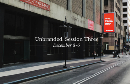 Highlights of Unbranded 2015