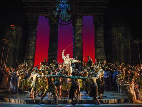 The Dallas Opera's Samson and Dalila Recap: Powerful and Entrancing