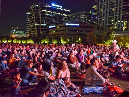 Dallas Opera Presents Free Simulcast at Klyde Warren Park