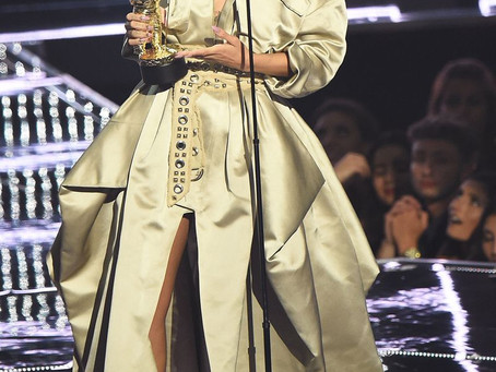 VMAs 2016: The Good, The Bad, and The Ugly