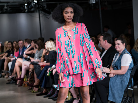 Scene at Fashion X Dallas Friday: Local Designers and Project Runway All-Stars