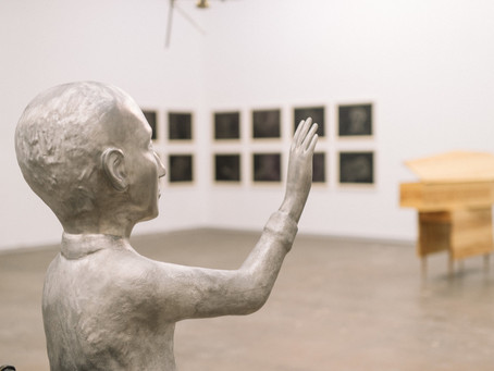 Dallas Contemporary Premiers 3 Breathtaking Socially-Charged Exhibitions