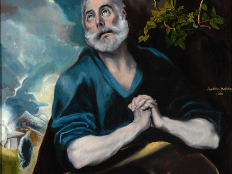 Major Works By El Greco, Goya, & Sorolla To Travel To The Us For Two New Exhibitions At Meadows