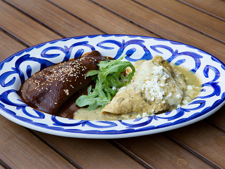 MESO MAYA: Traditional Mexican & Aztec Cuisine in the Heart of Dallas