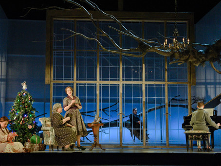 The Turn Of The Screw at The Dallas Opera Will Blow You Away