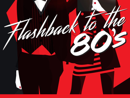 AIN's Annual Bash Transports You Back in Time to the 80's