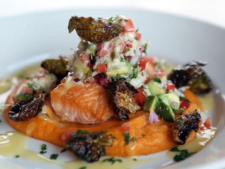 DISH Preston Hollow: Refined American Cuisine for Business or Pleasure