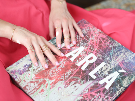 5 Gorgeous Art Coffee Table Books You Will Love To Read