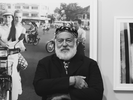 A Triple Threat of Sculpture, Society, Fashion, and Memories: Bruce Weber, Laercio Redondo, and Pedr
