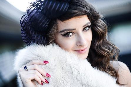 D Magazine Ekaterina Kouznetsova