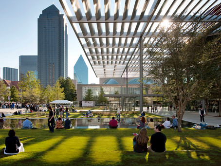 Dallas Kicks Off 2019 Spring Season With Unrivaled Events Lineup
