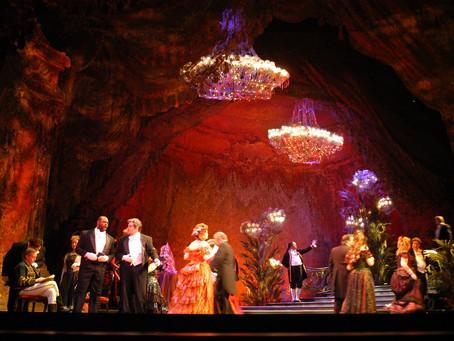 La Traviata Opens October 27 at The Dallas Opera