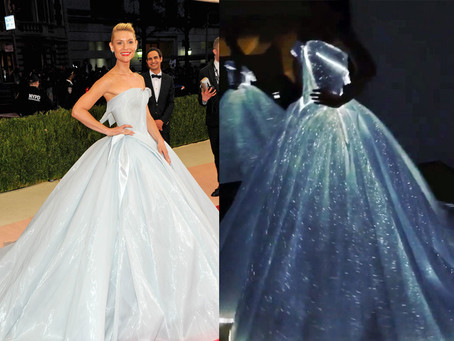 The Best and Worst of Met Gala 2016