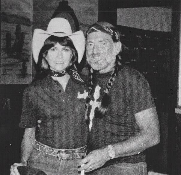 Willie Nelson at Longhorn Ballroom