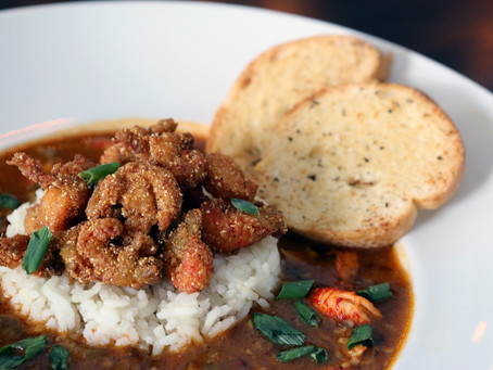 NOLA Brasserie Brings the Taste of New Orleans to Downtown Dallas