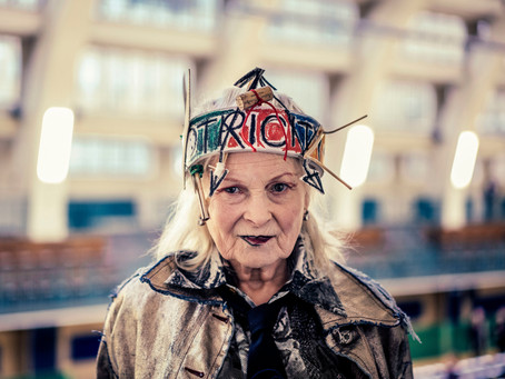 Dallas Contemporary to Honor Vivienne Westwood  and Toast Paolo Roversi at S/S20 Gala