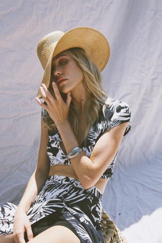 Ksenia for Lira Womens Summer '19 Campaign