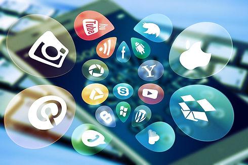 Social Media Marketing Trending thought