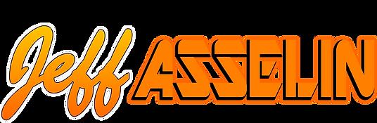 Jeff Asselin fake logo.png