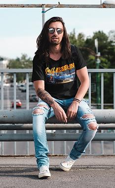 t-shirt-mockup-featuring-a-serious-man-o