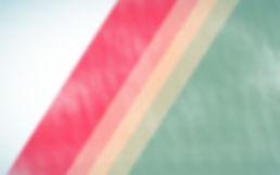 bande de couleurs obliques