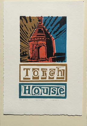 Torch House (Walsingham, North Norfolk)