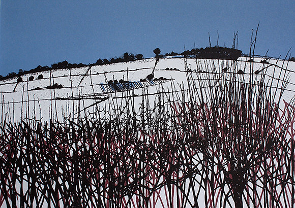 Bramble Hedge