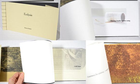 Ecdysis book