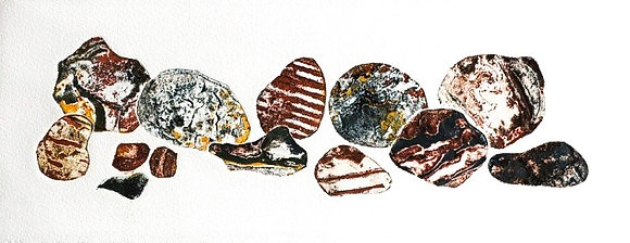 Norfolk Pebbles IV