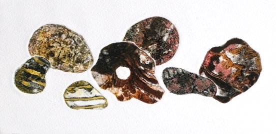 Norfolk Pebbles II