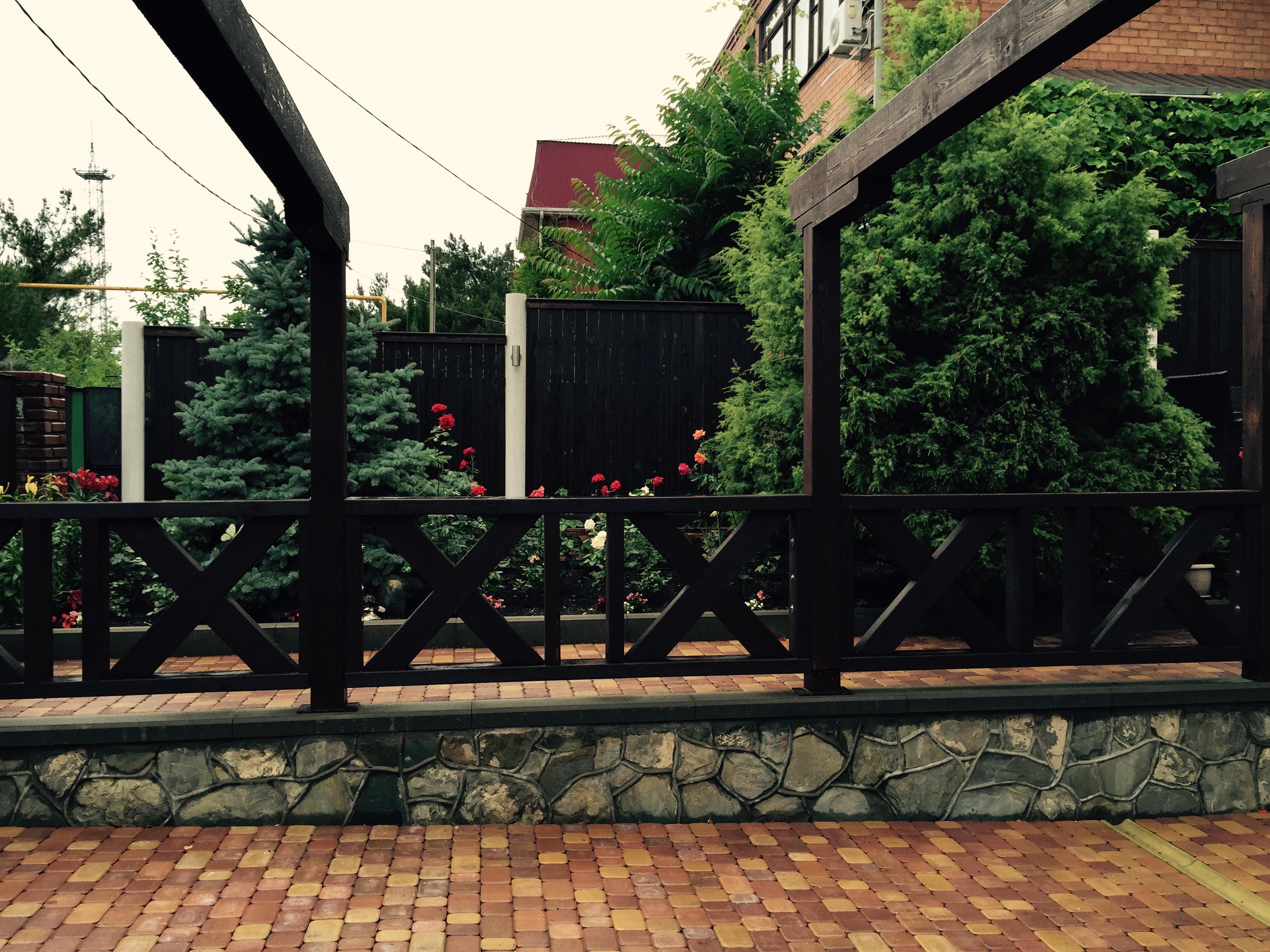 Двор Студио на Фрунзе