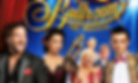 Strictly Ballroom West End 2018