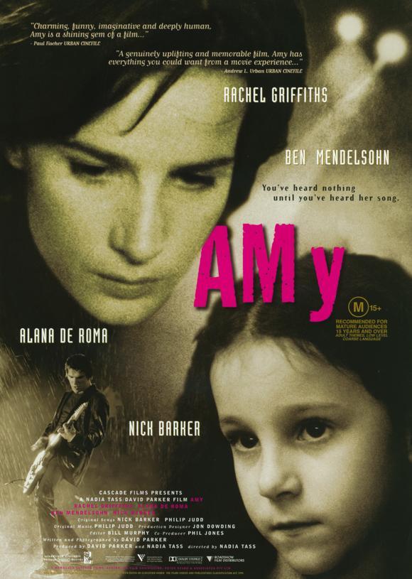 Movie Amy 1997