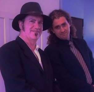 Juan Martinez & Alejandro Flores