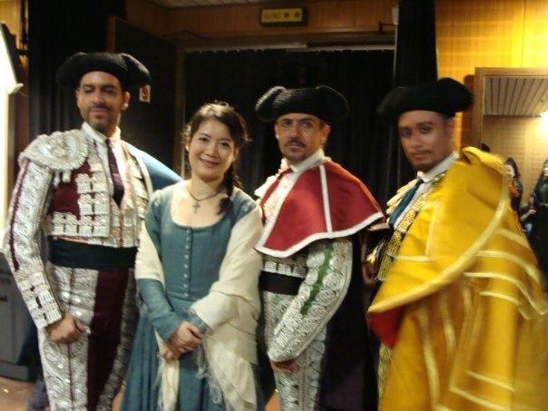 Carmen Taipei 2009