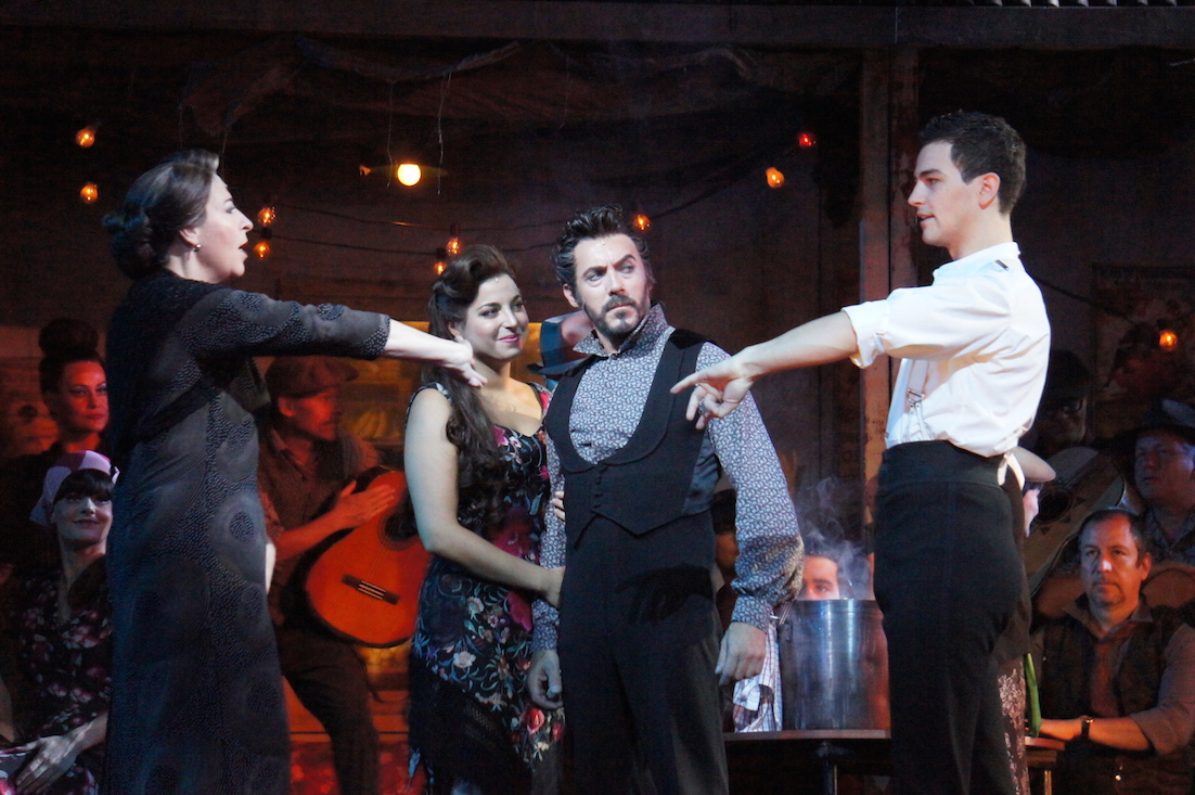 strictly ballroom the musical melbourne a life lived in fear_