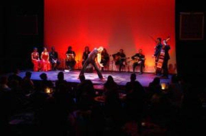 Flamenco Fire 2010