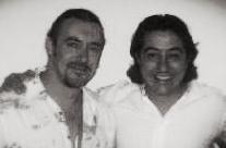 Fernando & Juanito Valderrama Sevilla 2007