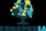 Logo - prosperia only - E normal - point