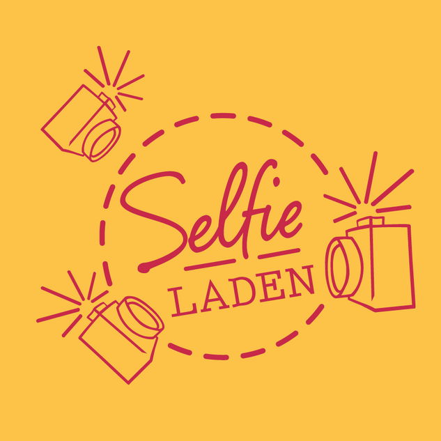 Selfie Laden Logo rot - gelb.png