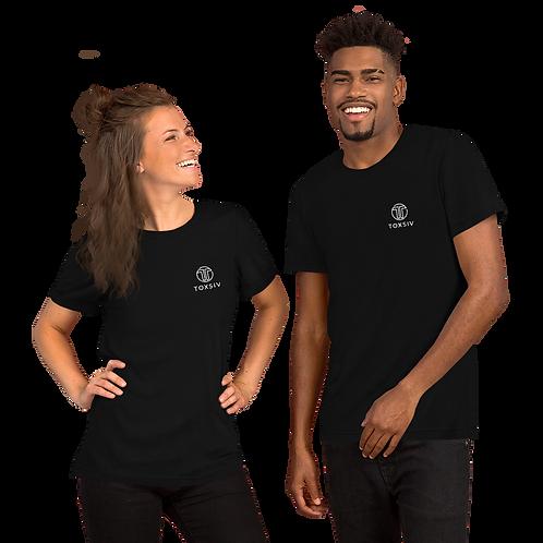 new toxsiv Short-Sleeve Unisex T-Shirt