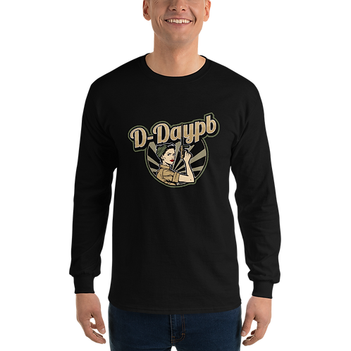 D-DAYPB Long Sleeve Shirt
