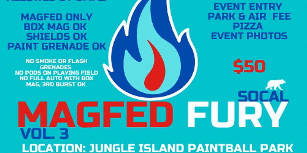 MagFed Fury vol3