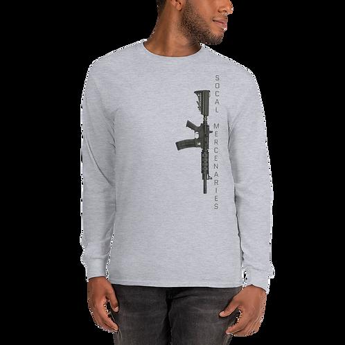 SCM Long Sleeve Shirt