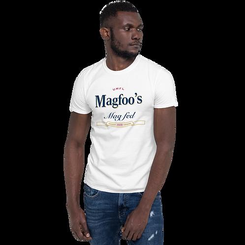 The MagFoo's Short-Sleeve Unisex T-Shirt