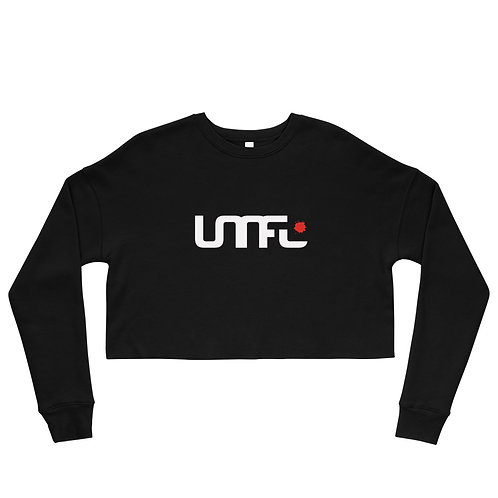 UMFL Crop Sweatshirt