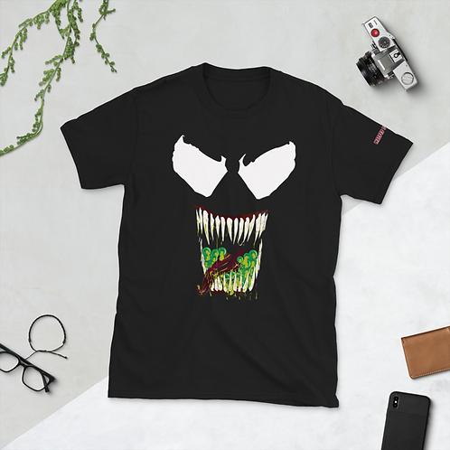SYMBIOTES Short-Sleeve Unisex T-Shirt