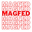 Thumbnail: MagFed TY Bubble-free stickers